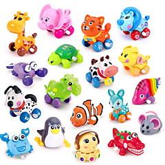 Vedettävä lelu Lelut Kalat Eläimet Muovit Pieces Ei määritelty Lahja