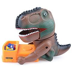 Jouets Jouets Jouet de bande dessinée Electrique Figures de dinosaures Dinosaure Animaux Design nouveau 1 Pièces Adulte Cadeau