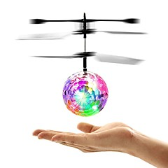 cheap RC Helicopters-RC Helicopter NO Ready-to-go Remote Control / RC Fun Classic Children's