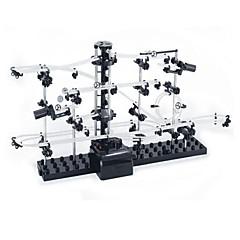 Spacerail 233-2 5500MM Sets zum Selbermachen Bildungsspielsachen Track-Schienen-Auto Streckensets Marmorschienen-Sets Coaster Spielzeug