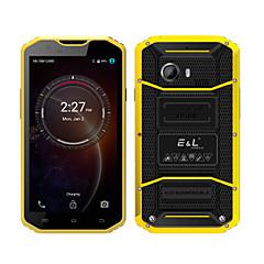 billiga Mobiltelefoner-E&L W8 5.5 tum 4G smarttelefon ( 2GB + 16GB 8 MP MediaTek MT6753 3000 mAh )