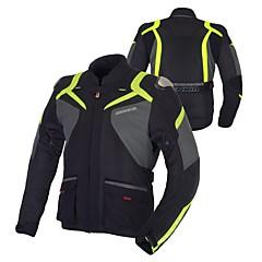 pánské motocyklové ochranné bundy s pancéřovou ochrannou obrubou pro motorbikeracing