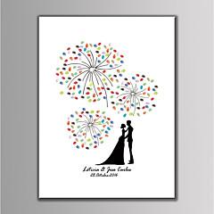ieftine Ceremonia Nunții-Hârtie Temă Clasică Persoane Romantic FantezieWithN/A N/A