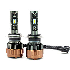 저렴한 -SO.K 2 차 전구 W 통합 LED lm 2 헤드램프 모든 년도