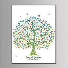 ieftine Ceremonia Nunții-Hârtie Temă Florală Temă Clasică Floral & BotanicalWithN/A N/A