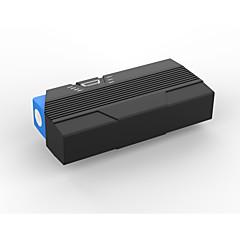 자동차 전원 cp-05 3.7v-4.2v 12000mah 휴대용 다기능 비상 시동 전원 공급 장치