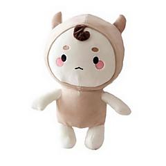 baratos -Animais Stuffed Toys Brinquedo Recheado Goblin Animais de Pelúcia Fofinho Para Crianças Tema Clássico Animais Fofo
