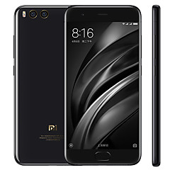"Недорогие -Xiaomi Mi6 5.15 "" 4G смартфоны ( 4GB + 64Гб 12 MP + 12 MP Qualcomm Snapdragon 835 3350mAh)"