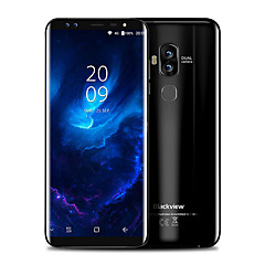 abordables Teléfonos Móviles-Blackview S8 5.7 pulgada Smartphone 4G ( 4GB + 64GB 13MP MediaTek MT6750 2950 mAh )