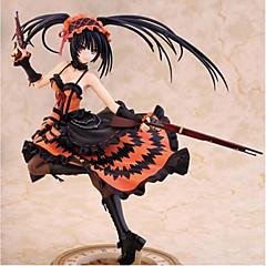 halpa -anime toiminta-arvot innoittamana päivämäärä elää kurumi tokisaki pvc cm malli leluja nukke lelu