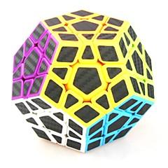 tanie Kostki Rubika-Kostka Rubika Alien Megaminx Gładka Prędkość Cube Magiczne kostki Puzzle Cube Matowe Sport Klasyczny styl Samolot Geometric Shape Prezent