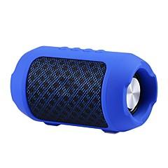 cheap -BS116 Bluetooth Speaker Bluetooth 4.2 Audio (3.5 mm) USB Outdoor Speaker Green Black Red Blue