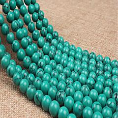 baratos Miçangas & Fabricação de Bijuterias-Jóias DIY 38 pçs Contas Resina Verde Redonda Bead 1 cm faça você mesmo Colar Pulseiras