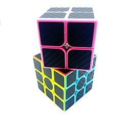 tanie Kostki Rubika-Kostka Rubika Magiczna tablica 2*2*2 / 3*3*3 Gładka Prędkość Cube Magiczne kostki Puzzle Cube Matowe Sport Prezent Dla dziewczynek