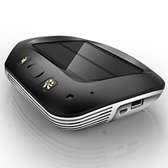 preiswerte Innenraum Autozubehör-kydeeroon auto luftreiniger und luftbefeuchter 5000 mah power micro usb
