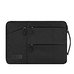 """billiga Laptop Bags-Fodral Fodral med handhållare Tyg Fallet täcker för 25cm 11 """" 30,5cm 10.1"""" 10.6 """" 11.6"""" 12.2 """" 13.3 '' 13 """" 12,9 """"MacBook Air 11 tum"""