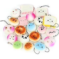 tanie Odstresowywacze-LT.Squishies / Squishy Zabawki do ściskania Tort Panda Zwierzę Zabawki biurkowe Stres i niepokój Relief Zabawki dekompresyjne Zabawne