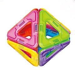 tanie Klocki magnetyczne-Blok magnetyczny / Klocki 8pcs Transformable Współczesny Prezent