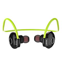 お買い得  ヘッドセット&ヘッドホン-CYKE A845BL ネックバンド ワイヤレス ヘッドホン 動的 プラスチック スポーツ&フィットネス イヤホン ノイズアイソレーション / マイク付き ヘッドセット