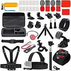 tanie Akcesoria do GoPro-Action Camera / Kamery sportowe Obuwie turystyczne Water-Repellent Dla Action Camera Gopro 6 Gopro 5 Xiaomi Camera Gopro 4 Black Gopro 4