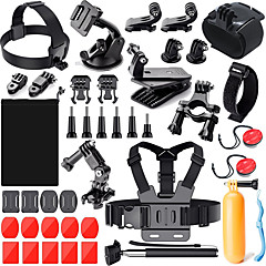 baratos Câmeras Esportivas & Acessórios GoPro-Câmara de Acção / Câmara Esportiva Exterior / Anti-Risco / Dobrável Para Câmara de Acção Gopro 6 / All Action Camera / Todos Alpinismo /