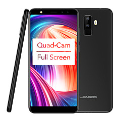 cheap Cell Phones-LEAGOO M9 5.5 inch 3G Smartphone ( 2GB + 16GB 2 MP 8 MP MediaTek MT6580 2850 mAh )