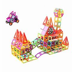 tanie Klocki magnetyczne-Blok magnetyczny Klocki 30-382 pcs Yuna Achitektura Dla chłopców Dla dziewczynek Zabawki Prezent