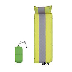 baratos -Colchonete Inflável Respirabilidade Fitness Viagem Profissional Flexível Dobrável Fácil de Instalar Praia Campismo / Escursão /