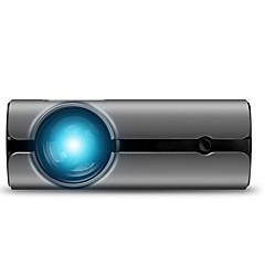 baratos Projetores-BL45 LCD Projetor para Home Theater LED Projetor 1500 lm Apoio, suporte 1080P (1920x1080) 37-130 polegada Tela / WVGA (800x480) / ±15°