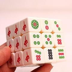 tanie Kostki Rubika-Kostka Rubika z-cube 3*3*3 Gładka Prędkość Cube Magiczne kostki Puzzle Cube Zabawki biurkowe Stres i niepokój Relief Klasyczny styl