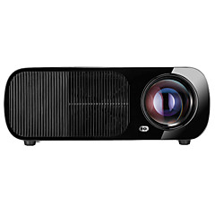 cheap -BL-20 Android LCD Home Theater Projector LED Projector 2600 lm Support 1080P (1920x1080) 32-200 inch Screen / WVGA (800x480)