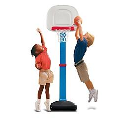 tanie Zabawa na dworze i sport-Koszykówka dla dzieci Sport Prosty Wygodny uchwyt Interakcja rodziców i dzieci PP + ABS Dla dzieci Dla chłopców Dla dziewczynek Zabawki Prezent