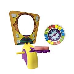 tanie Zabawki nowoczesne i żartobliwe-Psikusy i żarty Hračka Pie Cake to Face Zaprojektowany specjalne Rodzina
