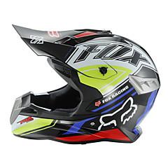 tanie Kaski i maski-Casco Kask motocyklowy capacetes ATV dirt bike krzyż motocross kask również odpowiednie dla dzieci kaski