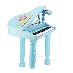 tanie Instrumenty dla dzieci-Pianino Keyboard elektroniczny Oyuncak Müzik Aleti Pianino Instrumenty muzyczne Dla dziewczynek
