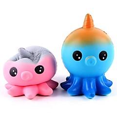 tanie Odstresowywacze-Zabawki do ściskania Hračka Dowolny kształt Zabawki dekompresyjne Animals Kreskówka Wszystko
