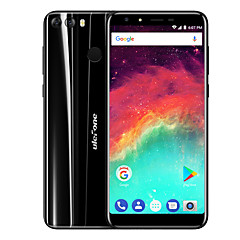 "billiga Mobiltelefoner-Ulefone MIX 2 5.7 "" 4G smarttelefon ( 2GB + 16GB 5 MP 13mp MediaTek MT6737 3300mAh)"