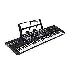 tanie Instrumenty dla dzieci-Keyboard elektroniczny Oyuncak Müzik Aleti Instrumenty muzyczne Muzyka