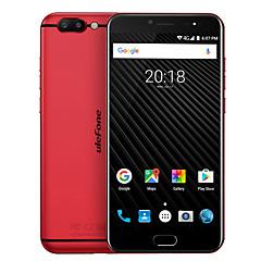 "billiga Mobiltelefoner-Ulefone T1 5.5 "" 4G smarttelefon ( 6SE + 64GB 16MP MediaTek Helio P25 3680mAh)"