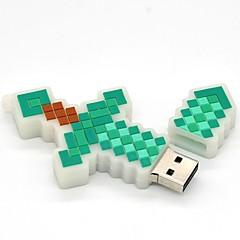 tanie Pamięć flash USB-Ants 32 GB Pamięć flash USB dysk USB USB 2.0 Plastikowy