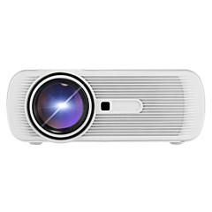 tanie Projektory-BL80 LCD Projektor do kina domowego DOPROWADZIŁO Projektor 1500 lm Wsparcie 1080P (1920 x 1080) 30-100 in Ekran / WVGA (800x480) / ±15°