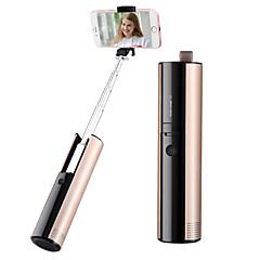 cheap Speakers-S-621 Wireless Selfie Stick Bluetooth Speaker Portable Speaker Mobile Phone Support