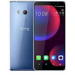 "billiga Mobiltelefoner-HTC U11 EYEs 6 tum "" 4G smarttelefon (4GB + 64GB 12 mp Qualcomm Snapdragon 652 3930 mAh)"