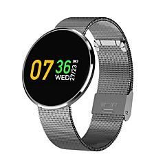 preiswerte -Smartwatch CF007G für iOS / Android Verbrannte Kalorien / Bluetooth / Berührungssensor / Schrittzähler / APP-Steuerung Pulse Tracker / Schrittzähler / Anruferinnerung / AktivitätenTracker / Wecker