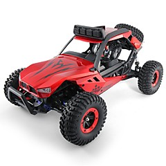 billige Fjernstyrte biler-Radiostyrt Bil JJRC Speed Runner Q46 2.4G On-Road / Buggy (Off- Road) / Off Road Car 1:12 Børsteløs Elektrisk 45 km/h