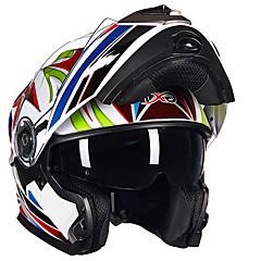 tanie Kaski i maski-GXT G160 Kask pełny Doroślu Dla obu płci Kask motocyklowy Oddychający