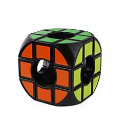 tanie Kostki Rubika-Kostka Rubika 1 SZT Shengshou D0927 Tęczowa kostka 3*3*3 Gładka Prędkość Cube Magiczne kostki Puzzle Cube Błyszczące Moda Prezent Dla obu płci