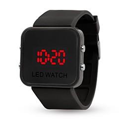 a1284c73710 levne Dámské-Dámské Pro páry Hodinky na běžné nošení Sportovní hodinky  Módní hodinky Digitální Silikon