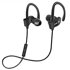 billiga Headsets och hörlurar-CIRCE S4 I öra Bluetooth 3.0 / Bluetooth4.1 Hörlurar Dynamisk PVC / Vinyl / Stål + Plast Mobiltelefon Hörlur Bekväm / Med volymkontroll /