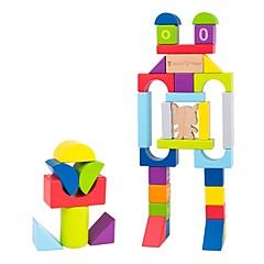 billiga Leksaker och spel-Xiaomi Enkel Bekvämt Handtag Barn Present 70pcs